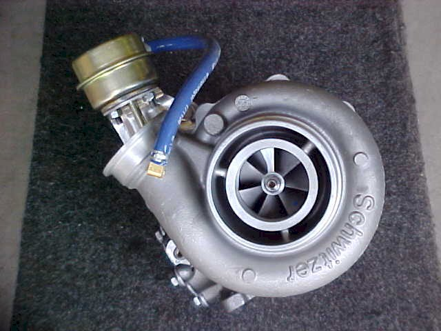 94-02 BD Aftermarket base model for twin turbo